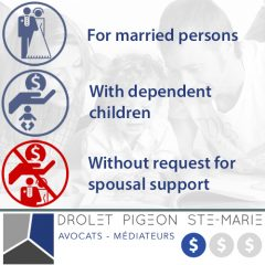 Divorce-with-child-no-support-economic