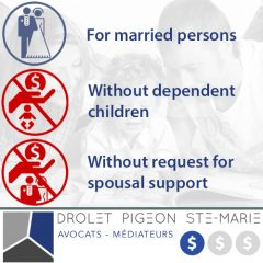 Divorce-without-child-no-support-economic