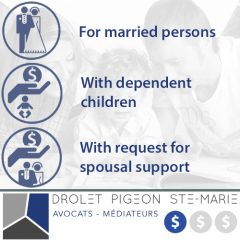 divorce-with-child-with-support-economic