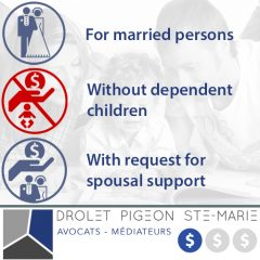 divorce-without-child-with-support-economic