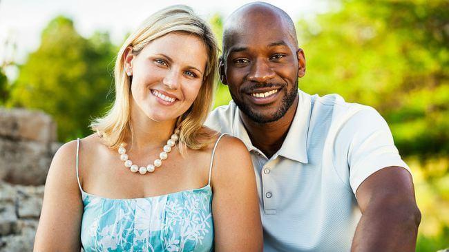 mariage différente origine